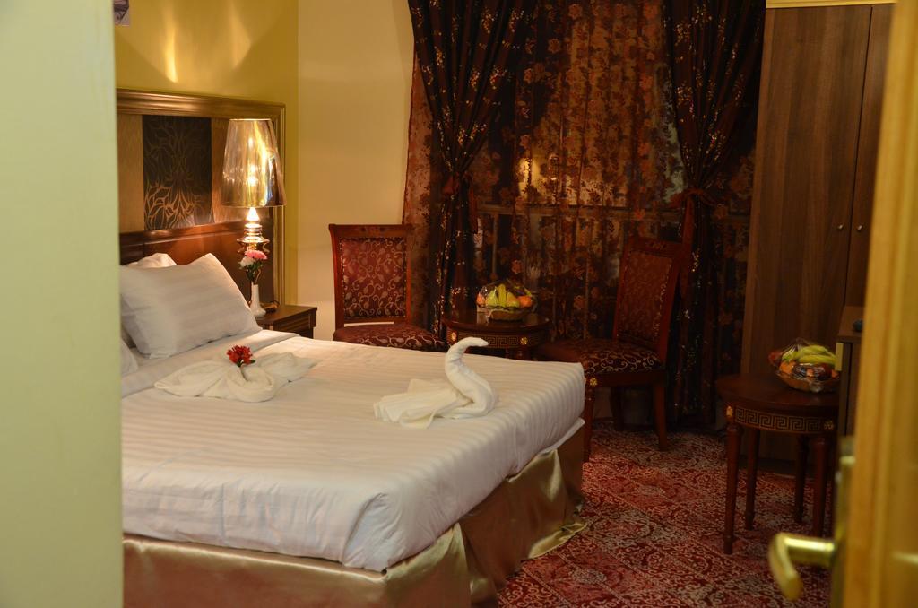 Odst Al Madinah Hotel-5