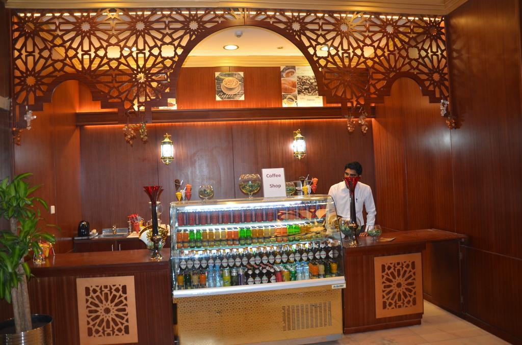 Odst Al Madinah Hotel-7