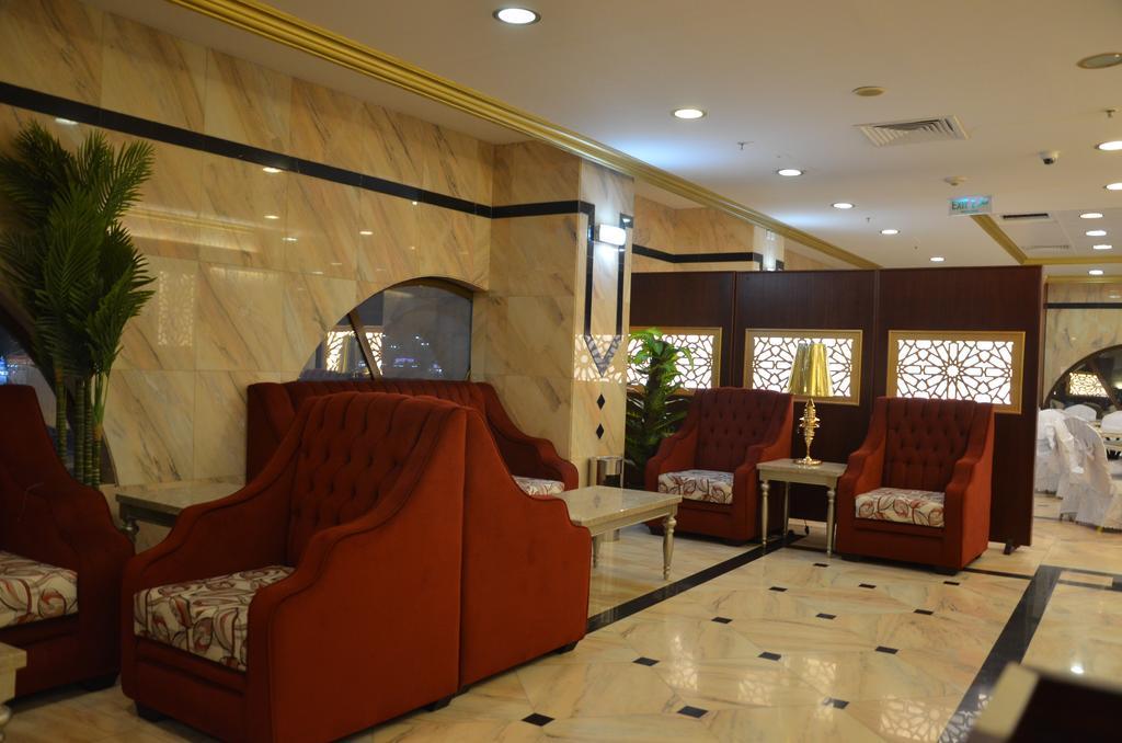 Odst Al Madinah Hotel-8