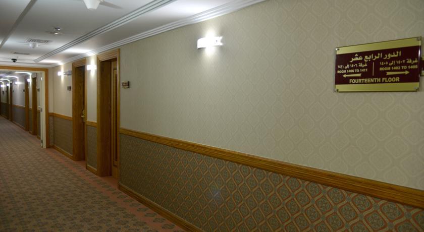 Nozol Royal Inn Hotel-10