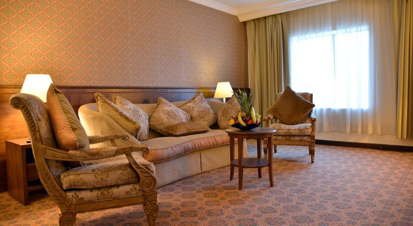 Nozol Royal Inn Hotel-11