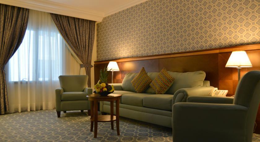 Nozol Royal Inn Hotel-13