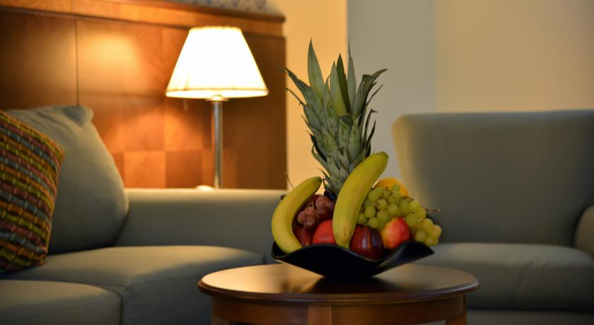 Nozol Royal Inn Hotel-14