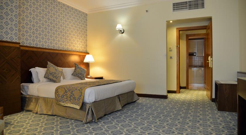 Nozol Royal Inn Hotel-15