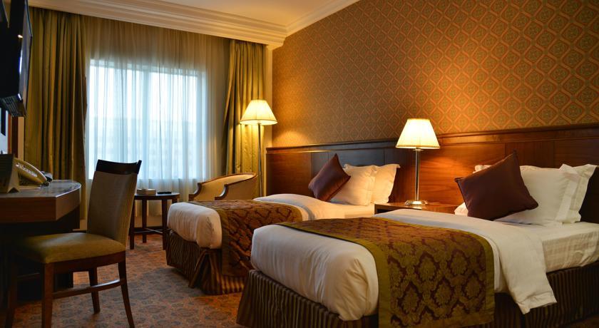 Nozol Royal Inn Hotel-17