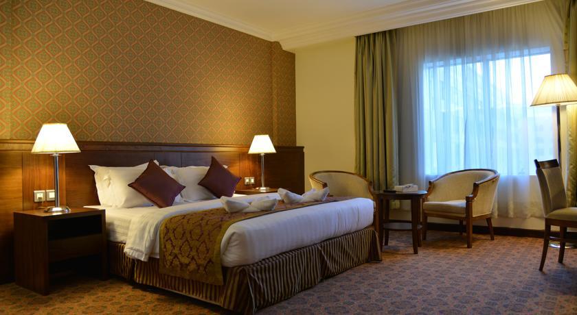 Nozol Royal Inn Hotel-18