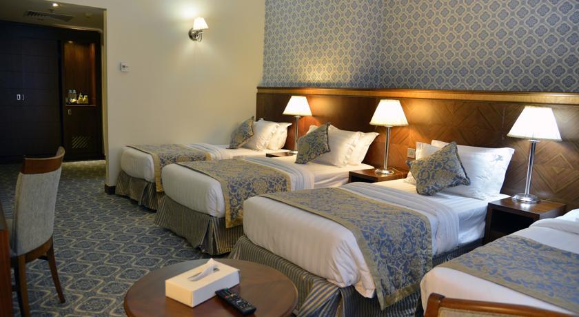 Nozol Royal Inn Hotel-19