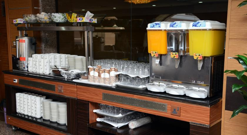 Rehab Al Nour Hotel-8