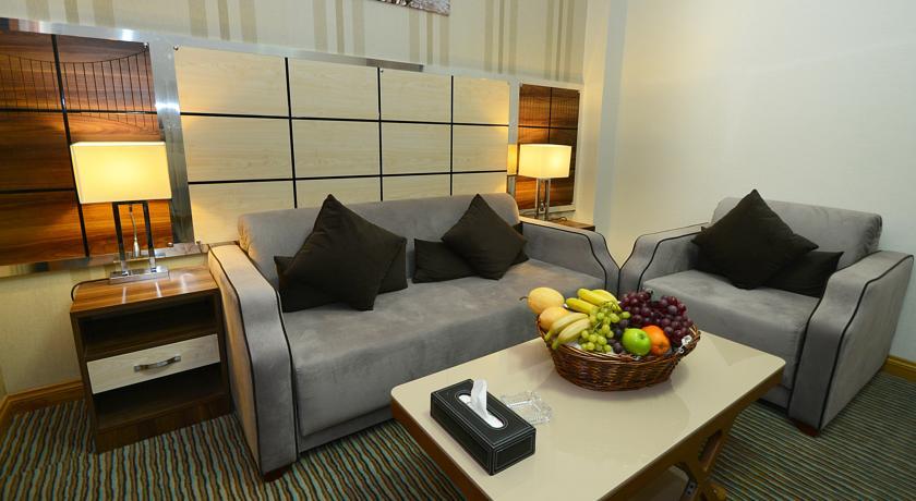 Rehab Al Nour Hotel-11