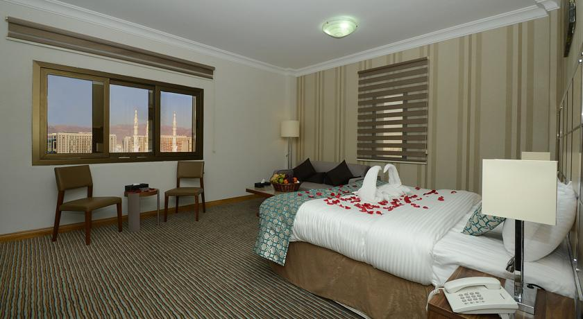Rehab Al Nour Hotel-12