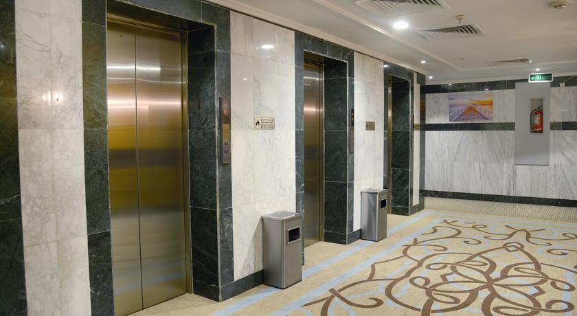Rehab Al Nour Hotel-13