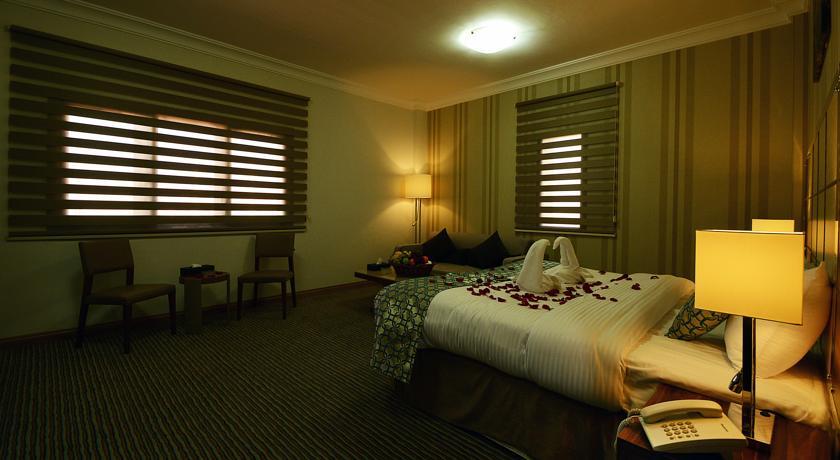 Rehab Al Nour Hotel-15