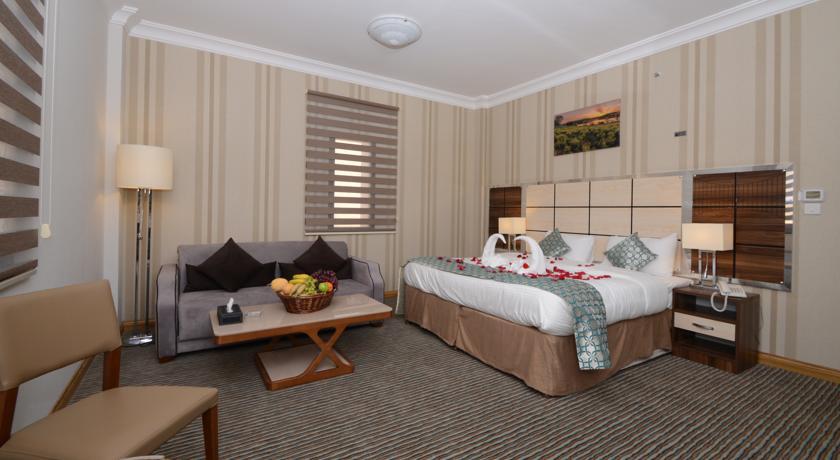Rehab Al Nour Hotel-16