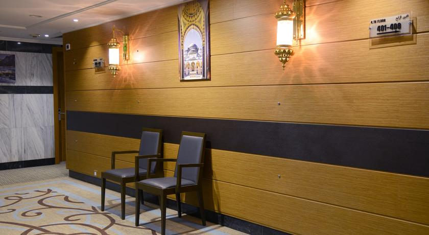 Rehab Al Nour Hotel-17
