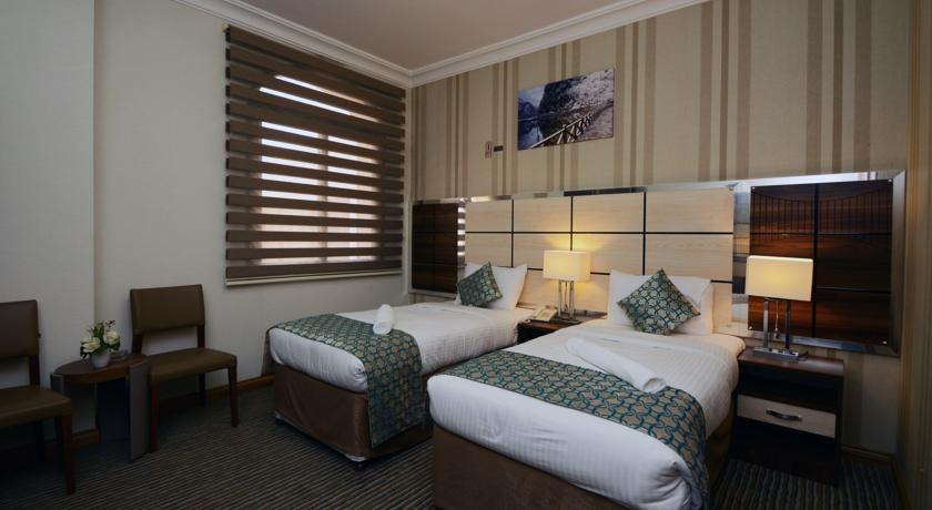 Rehab Al Nour Hotel-1