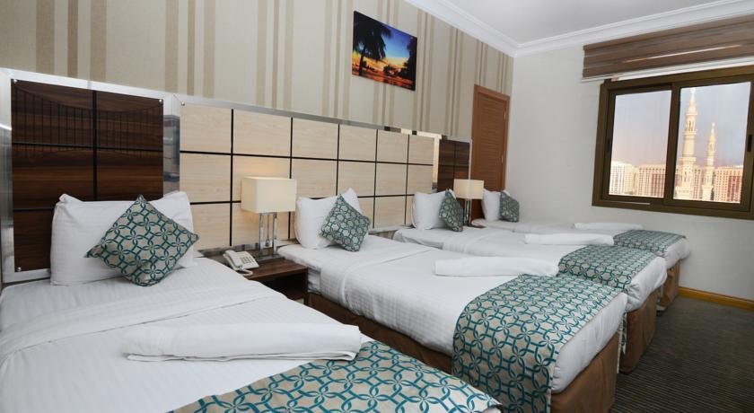 Rehab Al Nour Hotel-2