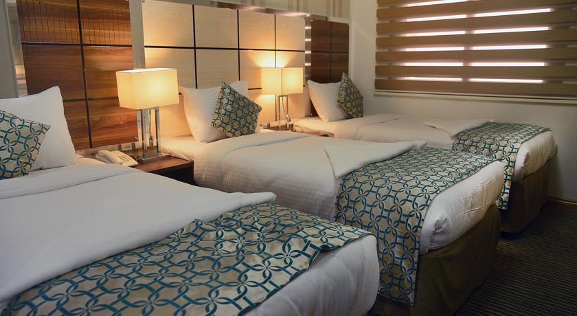 Rehab Al Nour Hotel-3