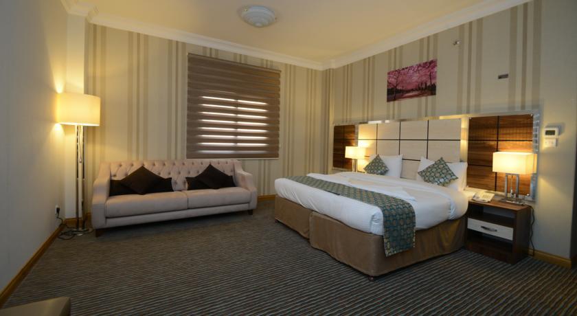 Rehab Al Nour Hotel-5