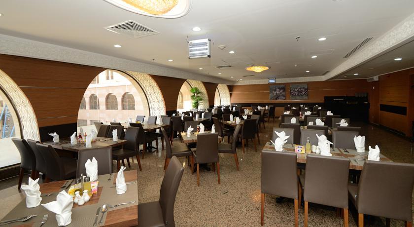 Rehab Al Nour Hotel-6