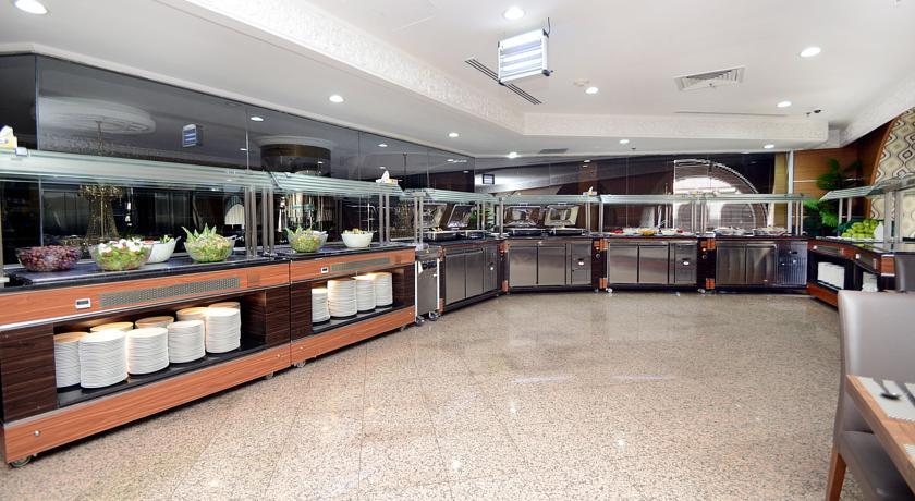 Rehab Al Nour Hotel-7