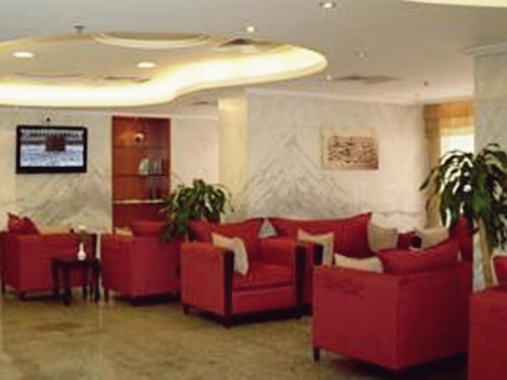 Dar Al Eiman Ajyad Hotel-2