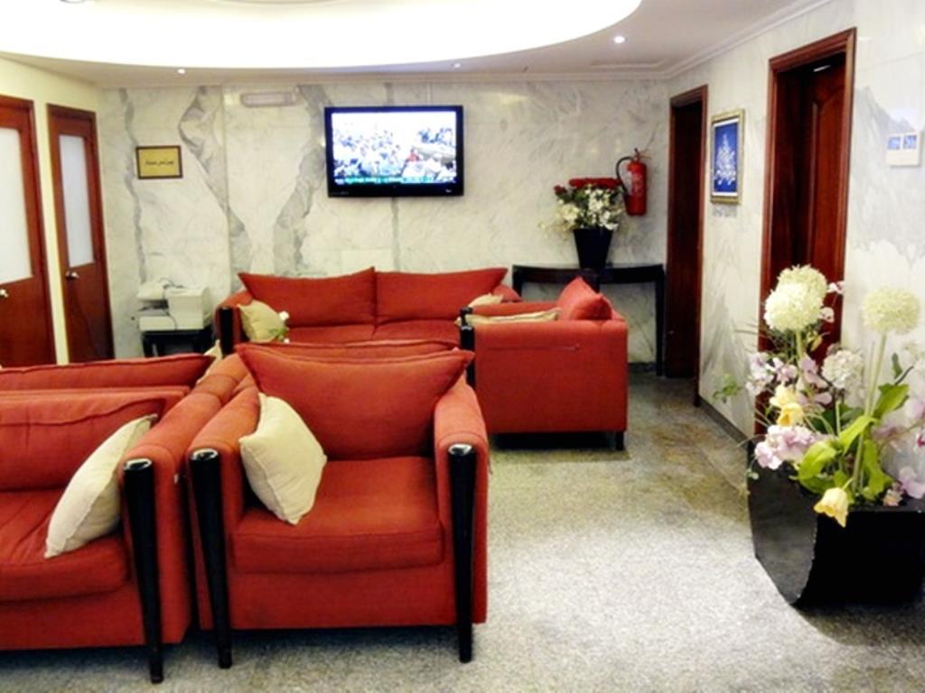 Dar Al Eiman Ajyad Hotel-3