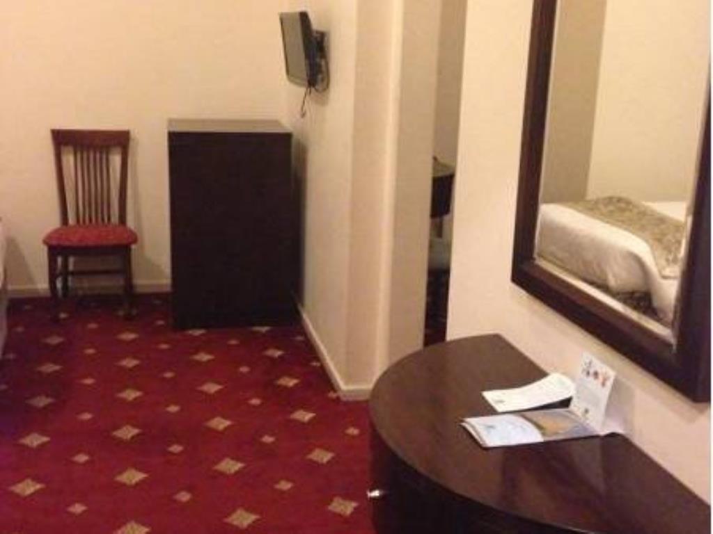 Dar Al Eiman Ajyad Hotel-4