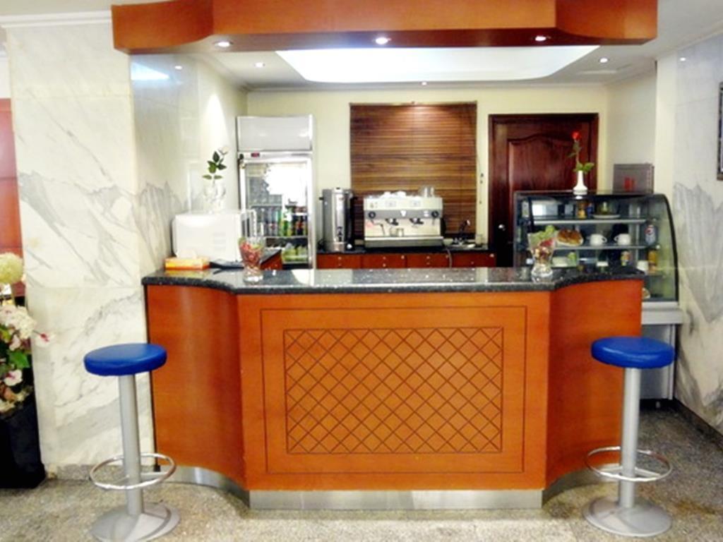 Dar Al Eiman Ajyad Hotel-5