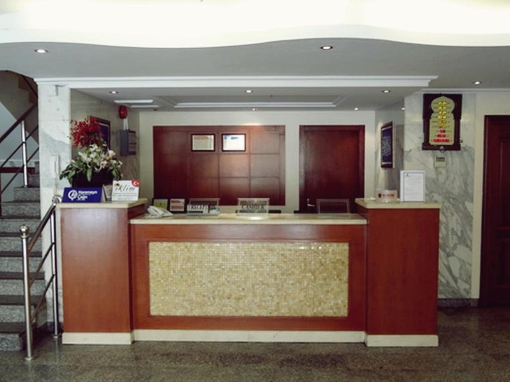 Dar Al Eiman Ajyad Hotel-6