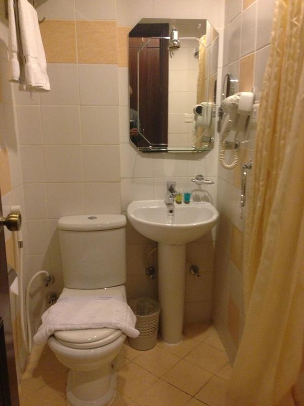 Dar Al Eiman Ajyad Hotel-8