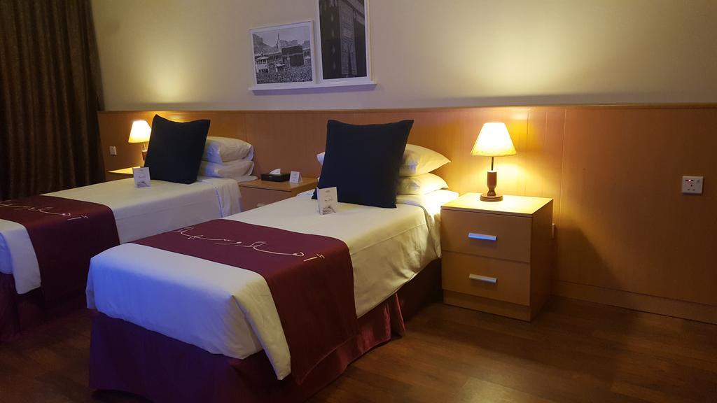 Makarem Al Shorofat Hotel-1