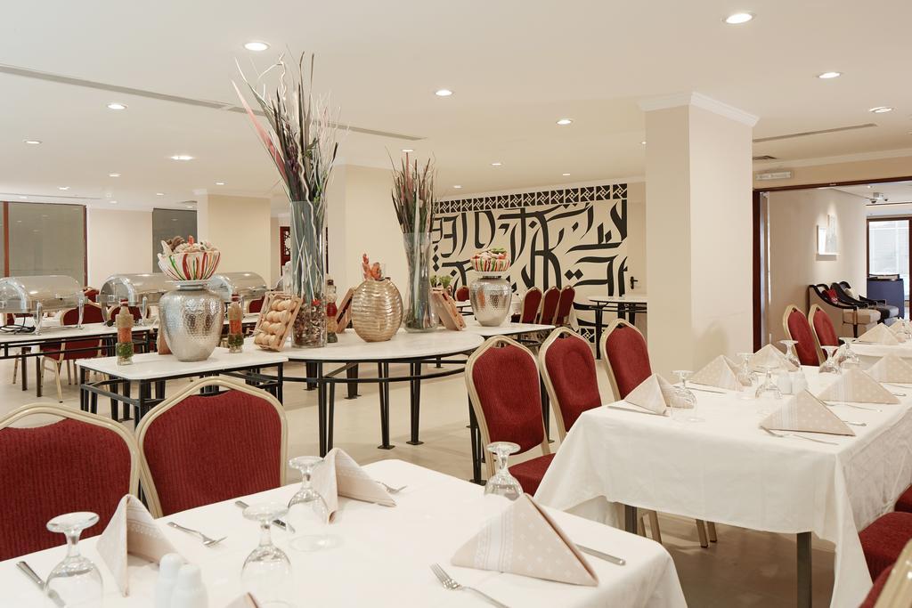 Makarem Al Shorofat Hotel-10