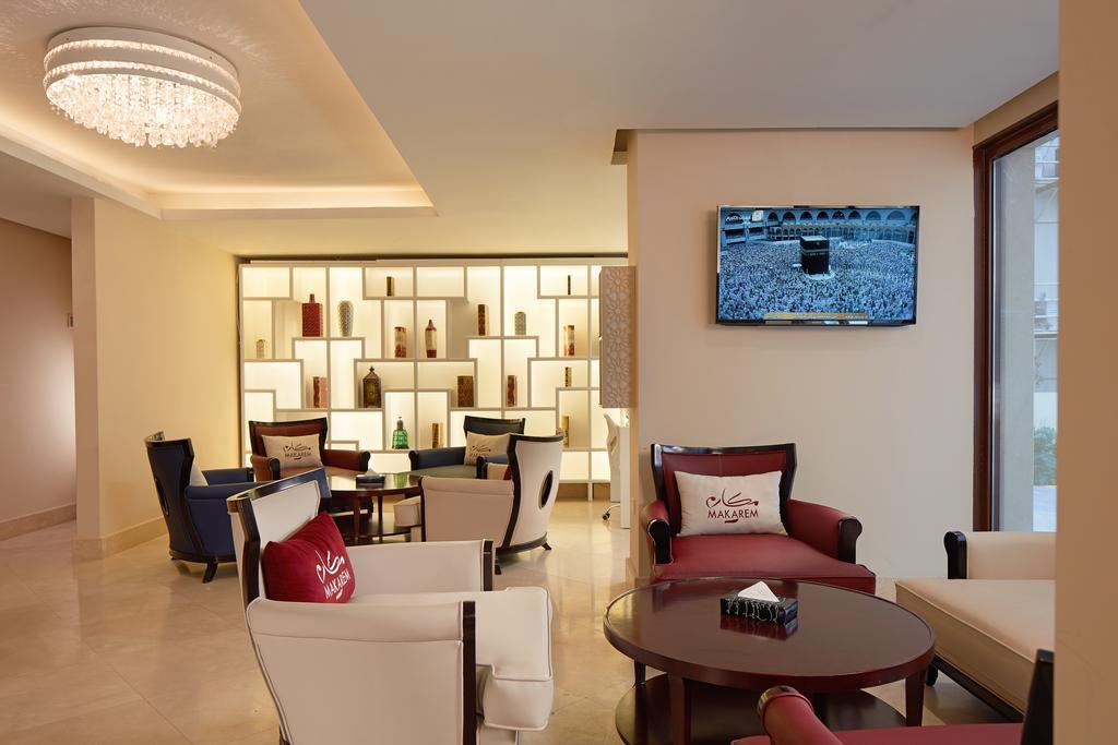 Makarem Al Shorofat Hotel-11