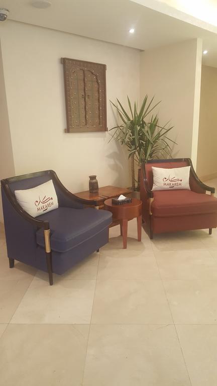 Makarem Al Shorofat Hotel-2