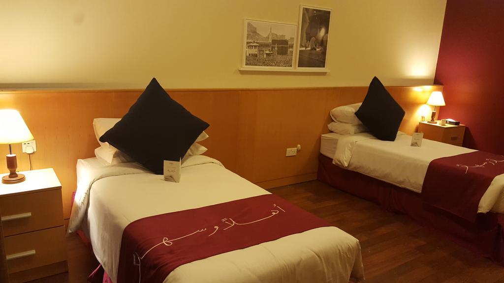 Makarem Al Shorofat Hotel-4