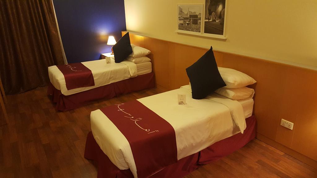 Makarem Al Shorofat Hotel-6