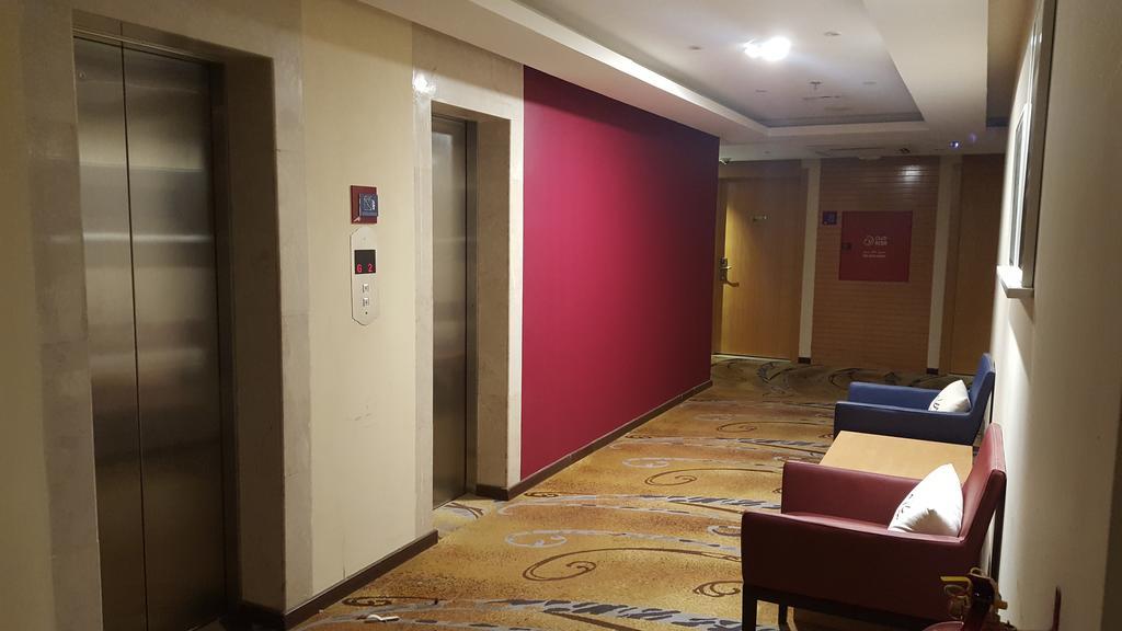 Makarem Al Shorofat Hotel-8