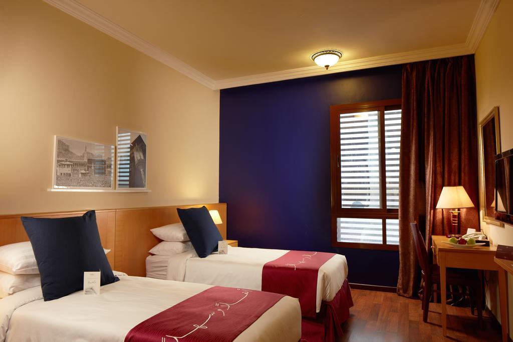 Makarem Al Shorofat Hotel-9