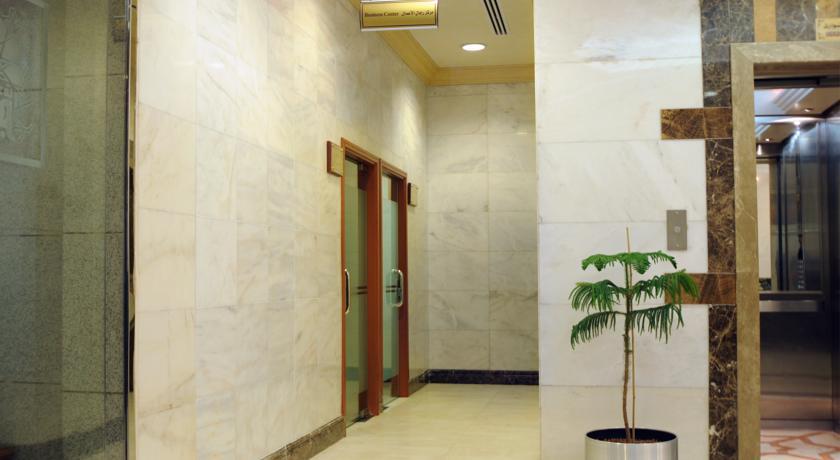 Dar Al Naeem Hotel-0