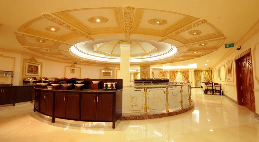 Dar Al Naeem Hotel-9