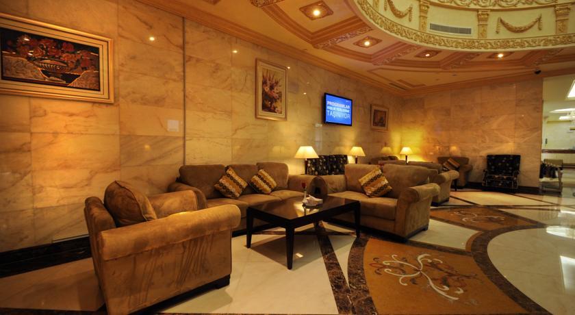 Dar Al Naeem Hotel-10