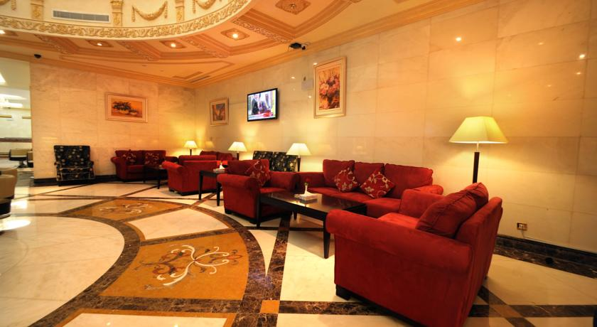 Dar Al Naeem Hotel-11