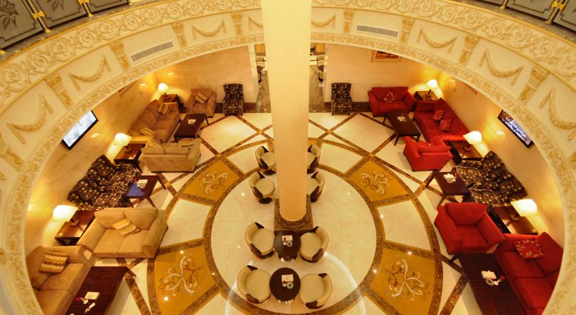 Dar Al Naeem Hotel-12