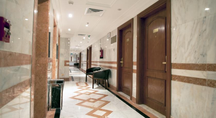 Dar Al Naeem Hotel-13