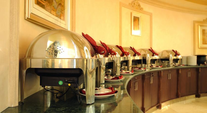 Dar Al Naeem Hotel-15