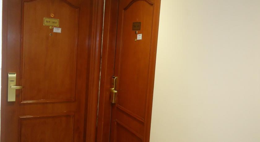 Dar Al Naeem Hotel-16
