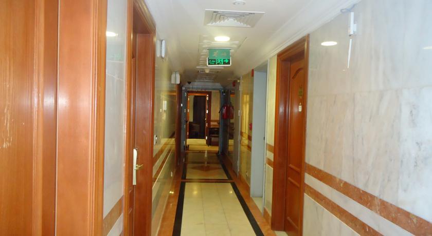 Dar Al Naeem Hotel-17