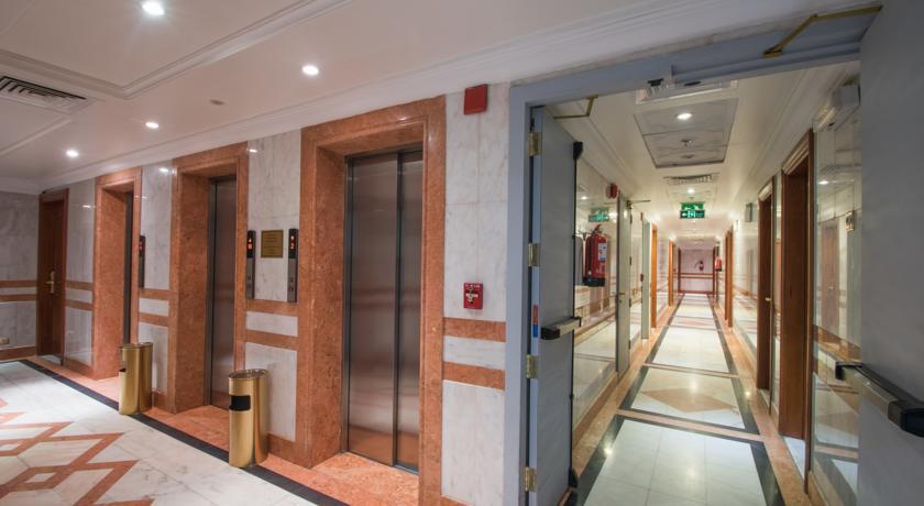 Dar Al Naeem Hotel-18