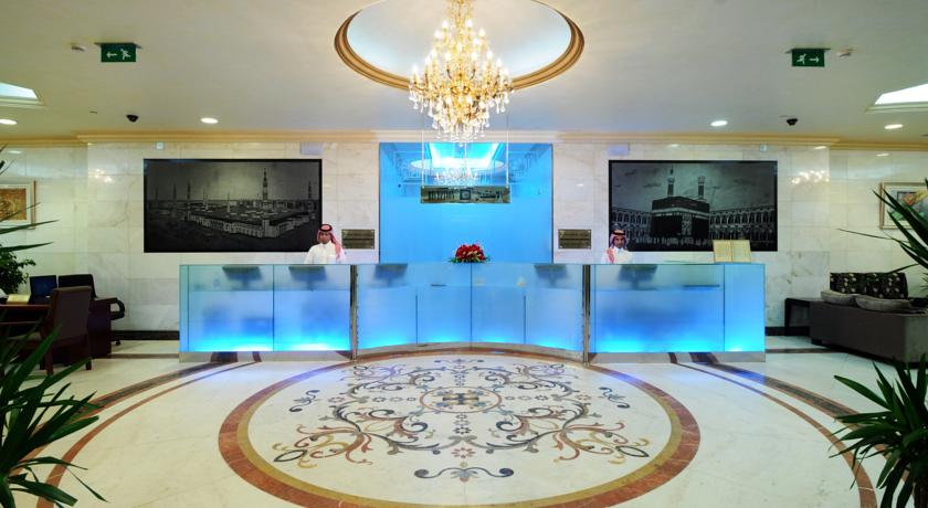 Dar Al Naeem Hotel-1