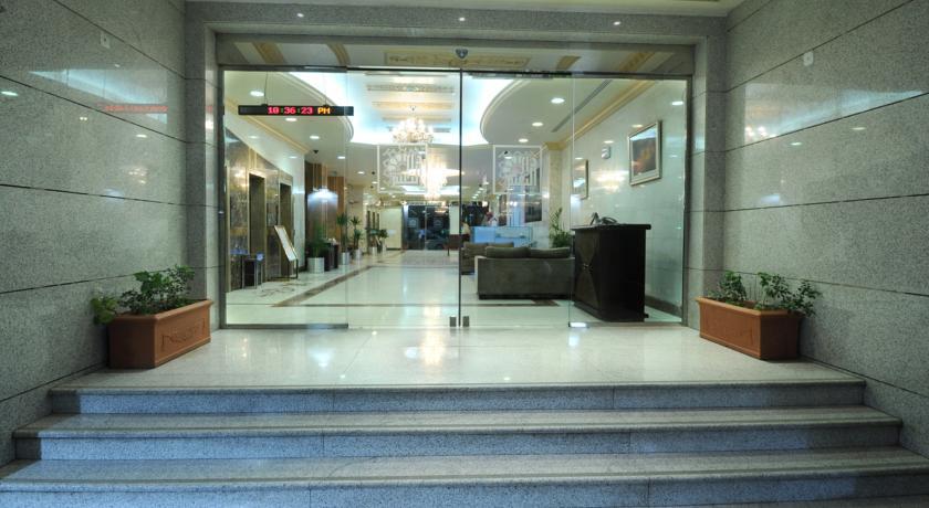 Dar Al Naeem Hotel-2